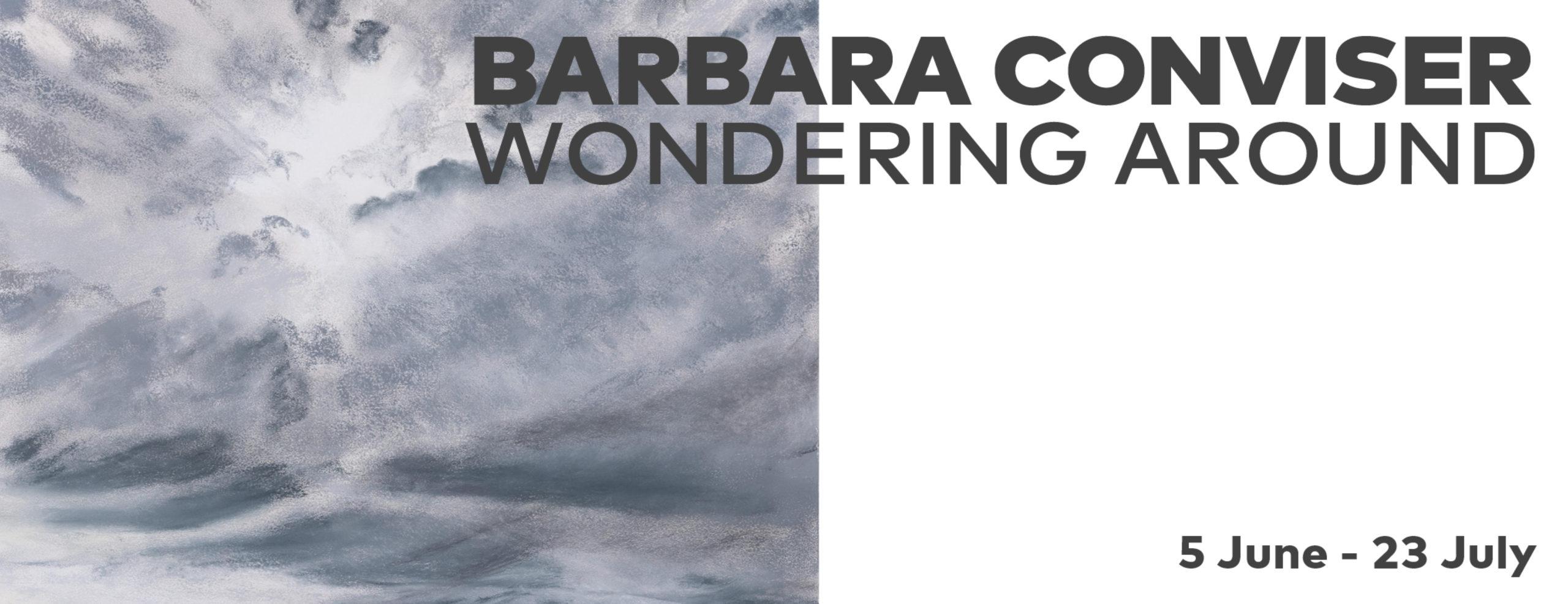 Barbara Conviser Slide