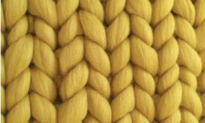 Swanson Chunky Knit